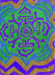 Astral Gateway Station Tower Castle Library Inn Temple Theater Crossroads Labyrinth Underworld Stairway to Heaven-04