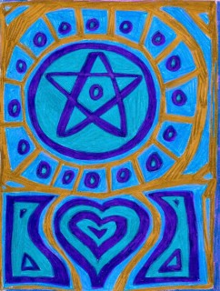 Astral Gateway Station Tower Castle Library Inn Temple Theater Crossroads Labyrinth Underworld Stairway to Heaven-10