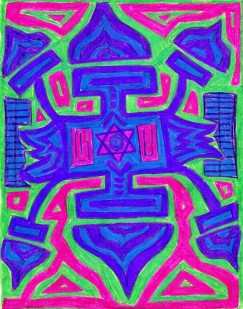 Astral Gateway Station Tower Castle Library Inn Temple Theater Crossroads Labyrinth Underworld Stairway to Heaven-12