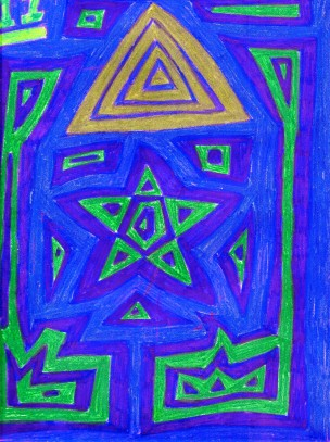 Astral Gateway Station Tower Castle Library Inn Temple Theater Crossroads Labyrinth Underworld Stairway to Heaven-13