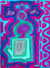 Astral Gateway Station Tower Castle Library Inn Temple Theater Crossroads Labyrinth Underworld Stairway to Heaven-24