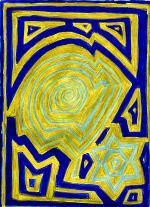 Astral Gateway Station Tower Castle Library Inn Temple Theater Crossroads Labyrinth Underworld Stairway to Heaven-27