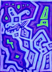 Astral Gateway Station Tower Castle Library Inn Temple Theater Crossroads Labyrinth Underworld Stairway to Heaven-36