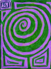 Astral Gateway Station Tower Castle Library Inn Temple Theater Crossroads Labyrinth Underworld Stairway to Heaven-39