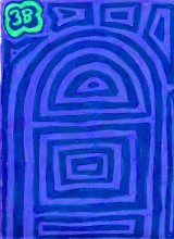 Astral Gateway Station Tower Castle Library Inn Temple Theater Crossroads Labyrinth Underworld Stairway to Heaven-40