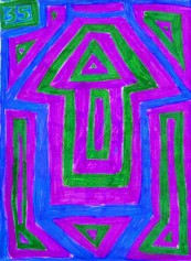 Astral Gateway Station Tower Castle Library Inn Temple Theater Crossroads Labyrinth Underworld Stairway to Heaven-41