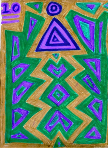 Crossroads Labyrinth Underworld Ancient Temple Astral Voyagers Spiral Wizard Tower Refuge New Beginnings Starlight Library-13