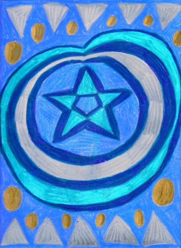 Crossroads Labyrinth Underworld Ancient Temple Astral Voyagers Spiral Wizard Tower Refuge New Beginnings Starlight Library-25