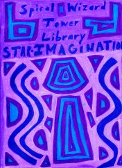 Crossroads Labyrinth Underworld Ancient Temple Astral Voyagers Spiral Wizard Tower Refuge New Beginnings Starlight Library-27