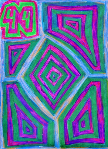 Crossroads Labyrinth Underworld Ancient Temple Astral Voyagers Spiral Wizard Tower Refuge New Beginnings Starlight Library-39